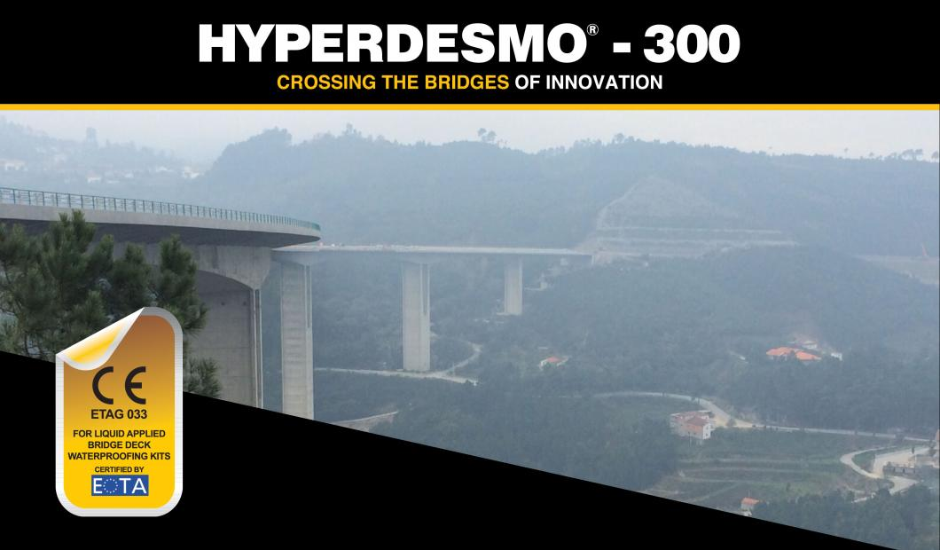 HYPERDESMO® - 300 - 1