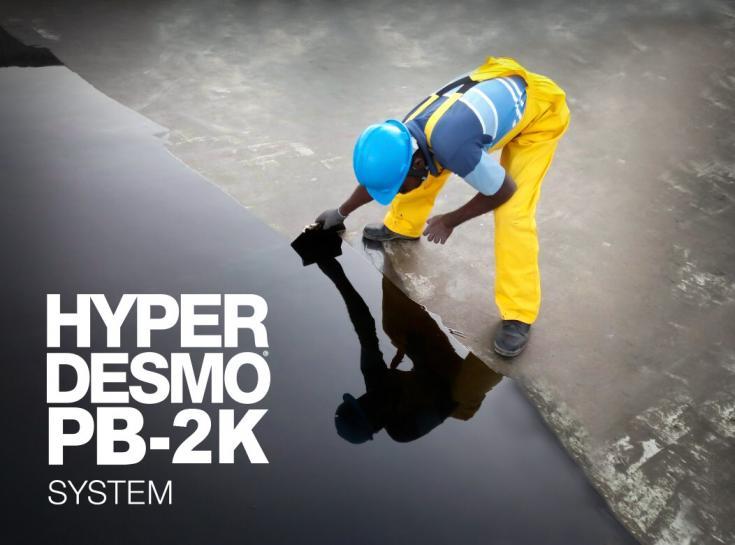 Waterproofing - 2