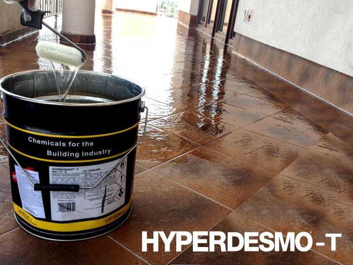 Waterproofing - 3