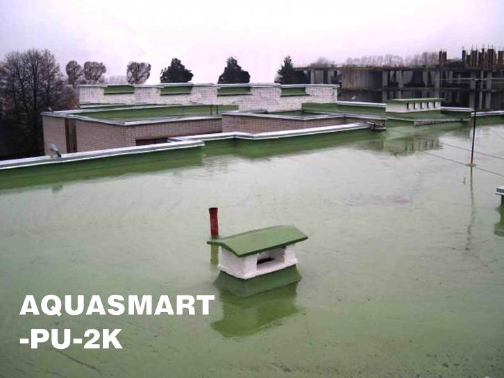 Waterproofing - 4