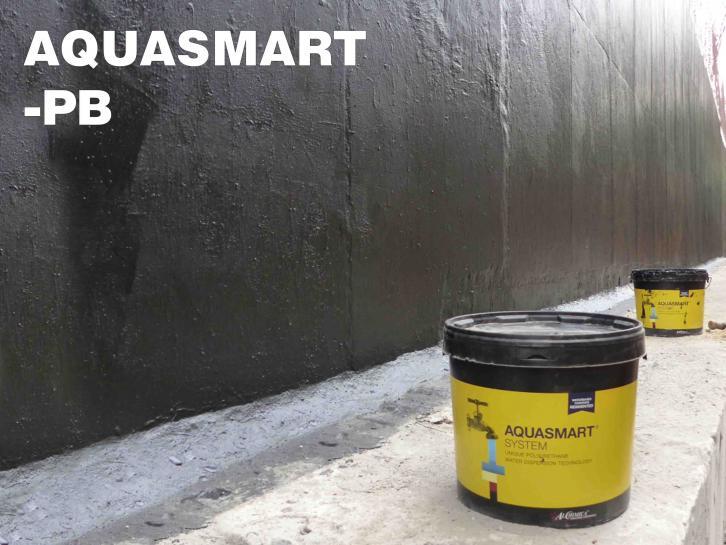 Waterproofing - 5