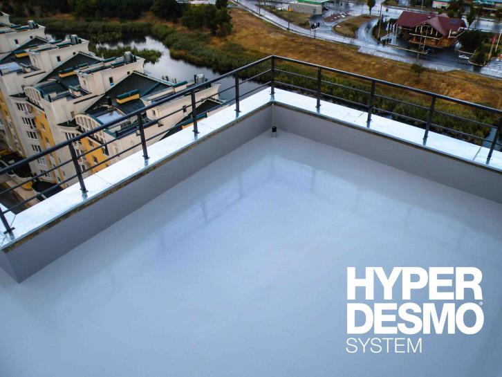 Waterproofing - 1