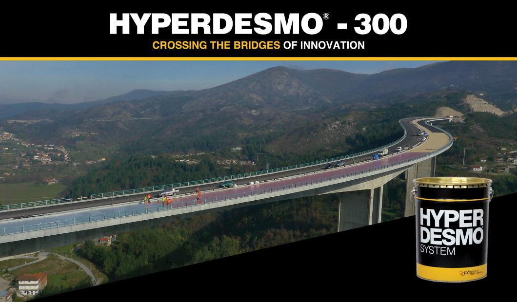HYPERDESMO® - 300 - 0