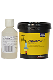 AQUASMART® PU-FINISH-MATTE-2K