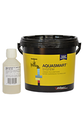 Protective sealer cementitious flooring mortars