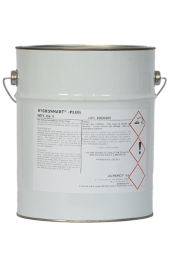 cementitious water plug