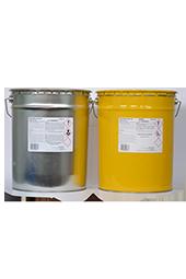 Low viscosity polyurethane elastomere