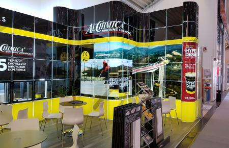 "ALCHIMICA at ""Bau 2017"" - Media Gallery 4"
