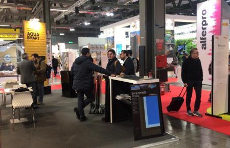 """Η ALCHIMICA στην """"MADE Expo 2019"""" - Κεντρική Εικόνα"""