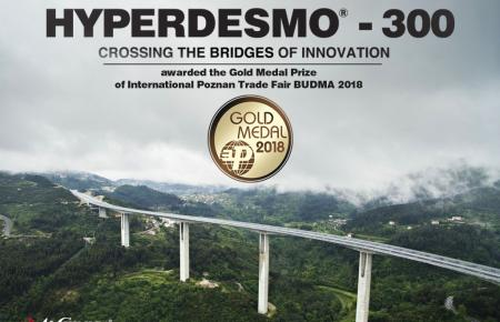 HYPERDESMO 300 GOLD