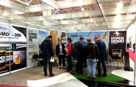 """Η ALCHIMICA στην """"Construct-Ambient Expo 2019"""" - Media Gallery"""