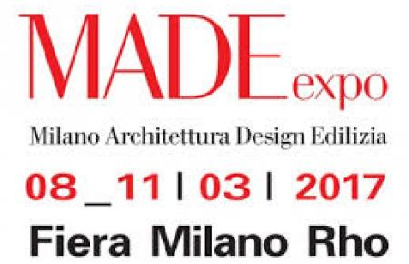 "Alchimica at ""MADE EXPO 2017"" - Media Gallery"
