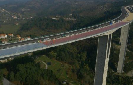 Γέφυρα «Viaducto do Marão»,Πορτογαλία - Media Gallery 3
