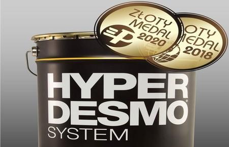 HYPERDESMO®- HAA