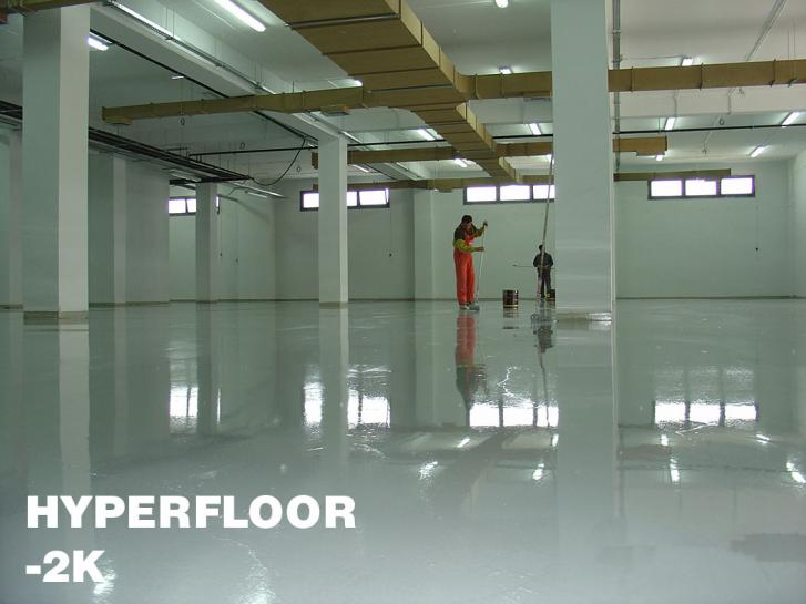 Flooring - 1