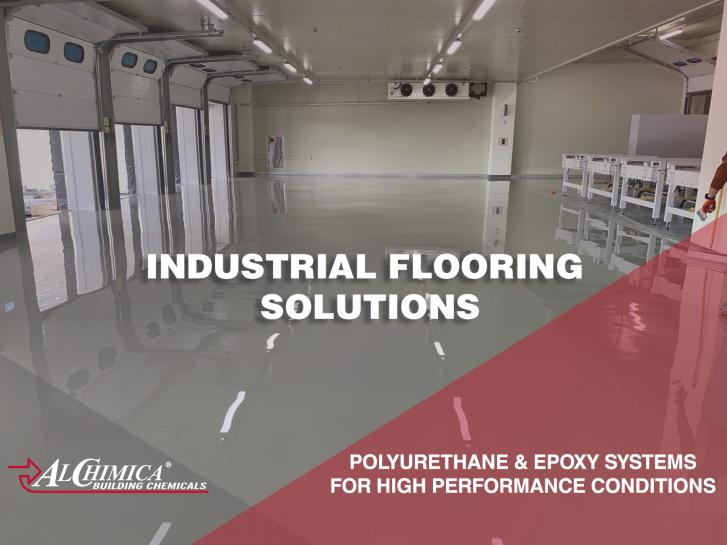 Flooring - 2