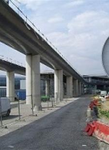 Αεροδρόμιο «Charles de Gaulle», Γαλλία - Κεντρική Εικόνα