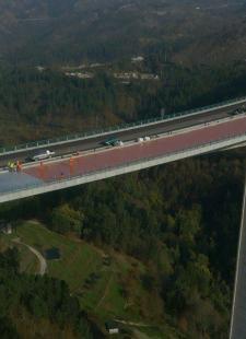 Γέφυρα «Viaducto do Marão»,Πορτογαλία - Κεντρική Εικόνα