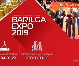 ALCHIMICA in the BARILGA Expo 2019 - Κεντρική Εικόνα