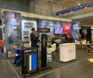 International Poznan Trade Fair BUDMA 2020