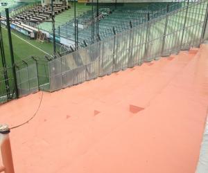 "The stadium of ""Panathinaikos"" football team in Athens - Κεντρική Εικόνα"